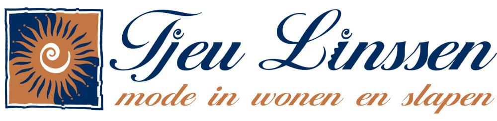 Tjeu Linssen Mode in wonen en slapen Logo